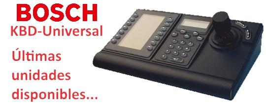 Bosch KBD-Universal